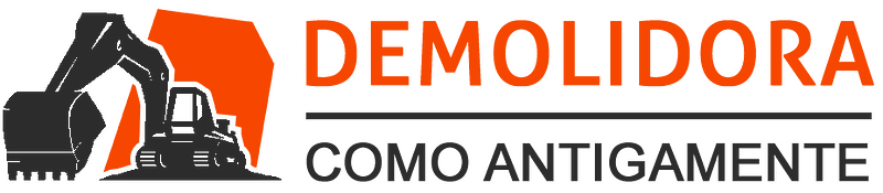 Logo Demolidora AC