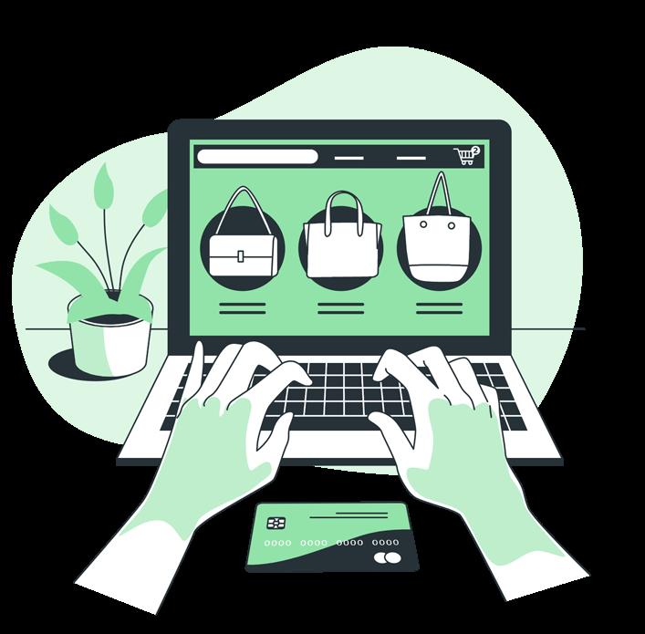 Agência Expert Digital - Criação de Loja Virtual
