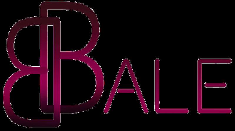 Agência Expert Digital - Logo Balegold
