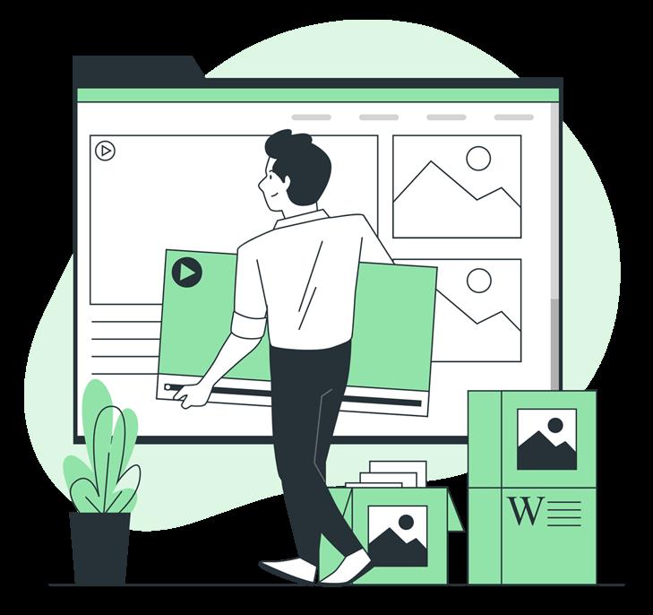 Agência Expert Digital - Serviço de Criação de Sites Ícone