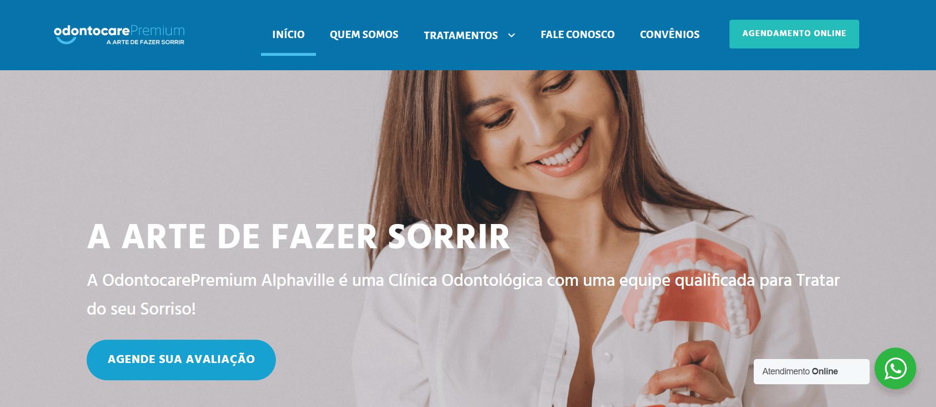 Agência-de-Marketing-Digital-Expert-Osasco-Case-OdontocarePremium