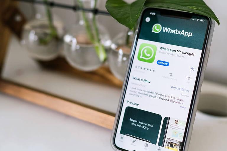 Como criar um link de whatsapp personalizado