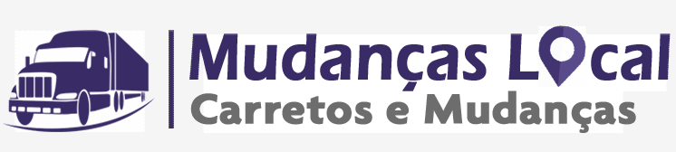 Logo - Mudanças Local Site
