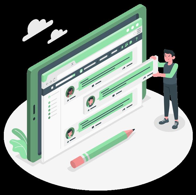 Agência Expert Digital - Criação de Blogs ícone 3