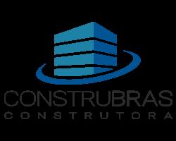 Agencia de marketing digital expert - logo construbras