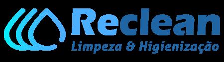 Agência Expert Digita - Logo Reclean