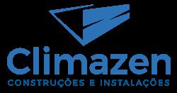 Agência Expert Digita - Logo Cliente Climazen